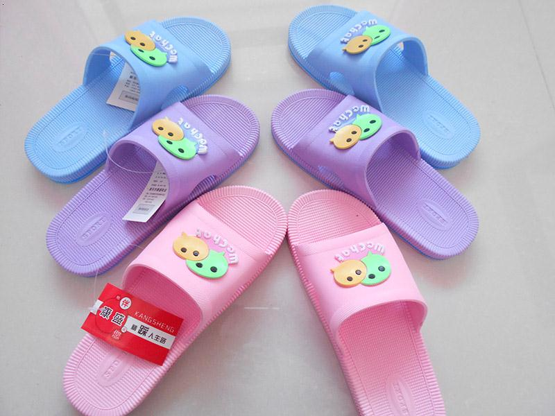 PVC拖鞋(9)