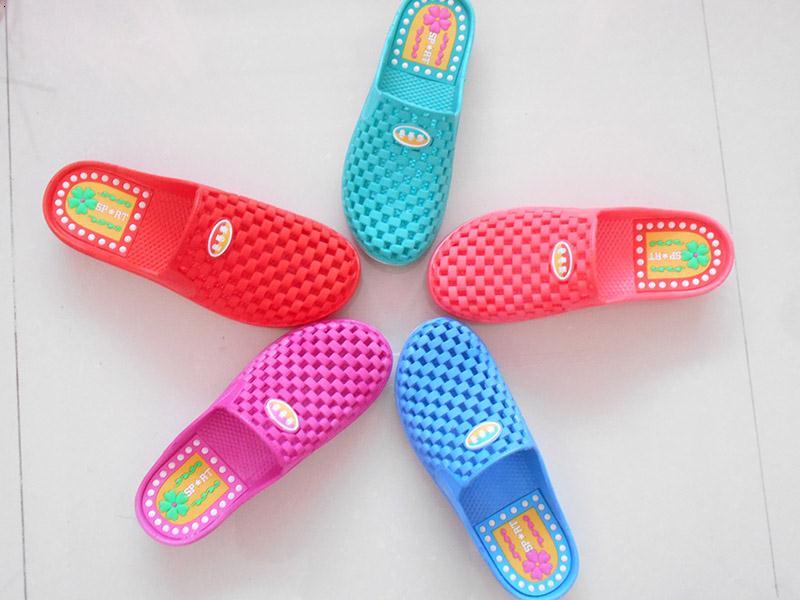 PVC拖鞋(15)