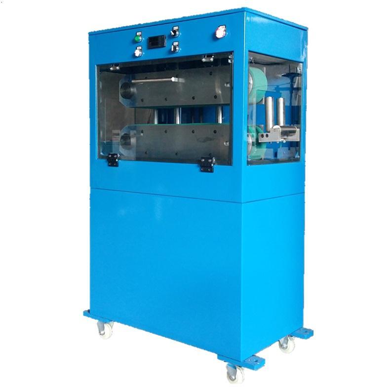 牵引机-胶管产品生产