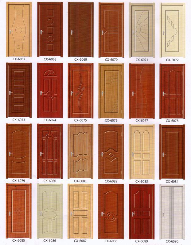 石家庄烤漆门