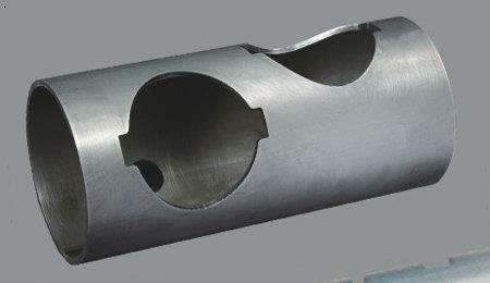 激光切割管材