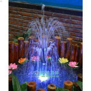 【园林景观喷泉雕塑-家庭装饰砂岩小喷泉】价图片