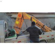 发货中小吊车汽车吊定制随车吊车载小吊机吊运机小型吊运机小型吊机