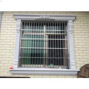 邯郸欧式水泥窗套