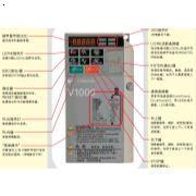 安川Varispeed 656DC5系列变频器