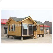 青岛移动木屋制造厂家
