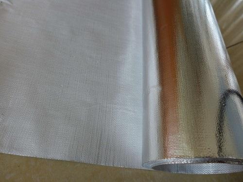 复合铝箔柔性玻纤软管