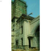 河南郑州铝单玻璃幕墙