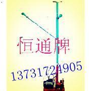 单柱小吊机车载随车吊运机多功能转臂小型吊机车载小型吊运机