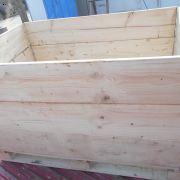 松木围挡箱、木制包装箱厂家|石家庄木制包装箱厂家|新乐木制包装箱厂家