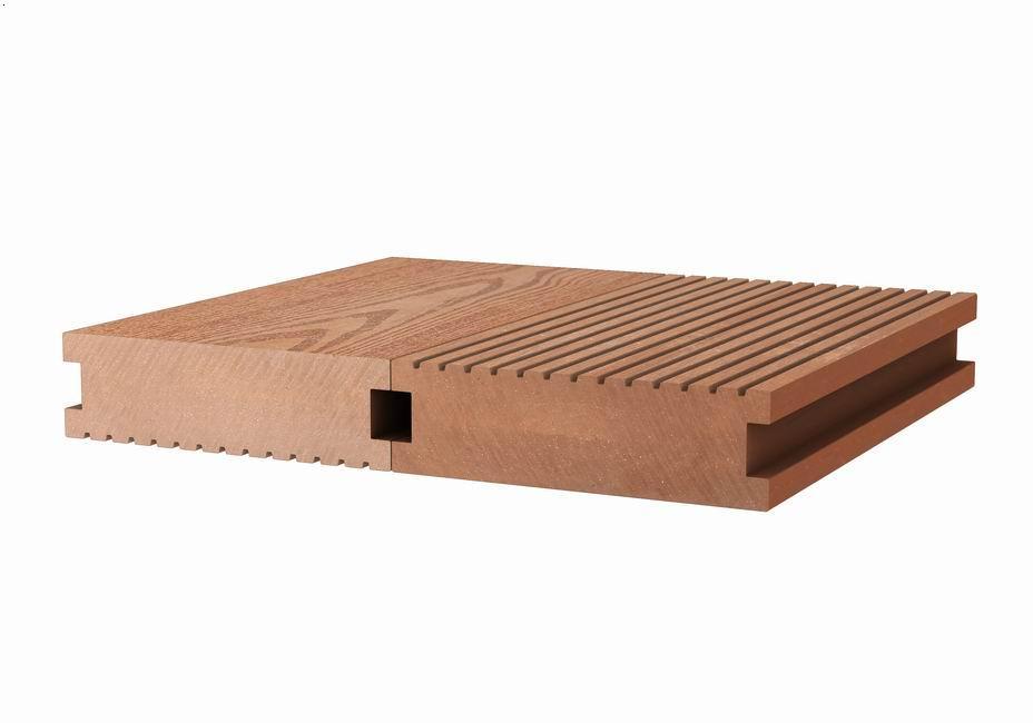 SLD140S40塑木实心