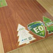 奥运橡木 E0级免漆板 香杉木板材 17mm
