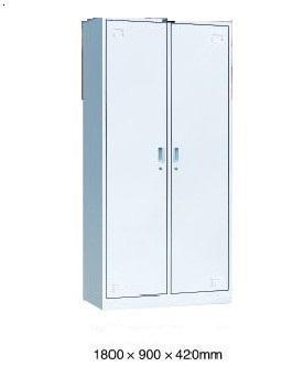 AXD-055二门更衣柜
