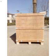 石家庄免熏蒸木箱|河北多层板木箱厂家|免熏蒸木箱订做|三林木业