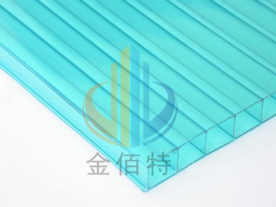 PC中空阳光板|石家庄