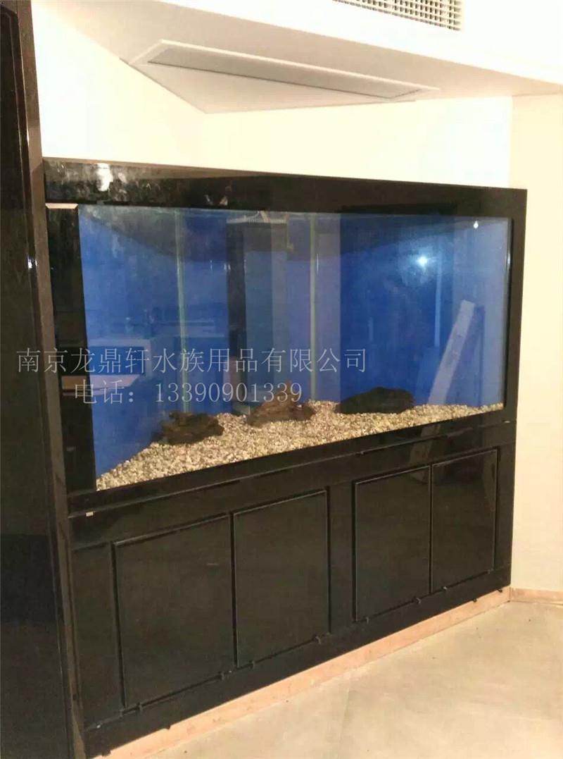 烤漆玻璃鱼缸|南京鱼