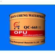 油性聚氨脂堵漏剂