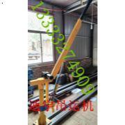 新型车载小吊机微型随车吊吊运机便携式小型吊运机直滑式小型吊机