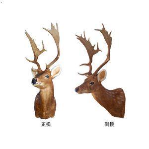 鹿头壁纸酷炫酷