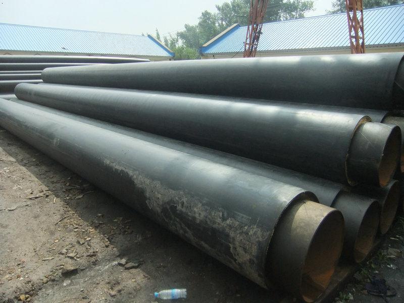 联鑫保温工程|哈尔滨直埋保温管|直埋保温管生产厂家