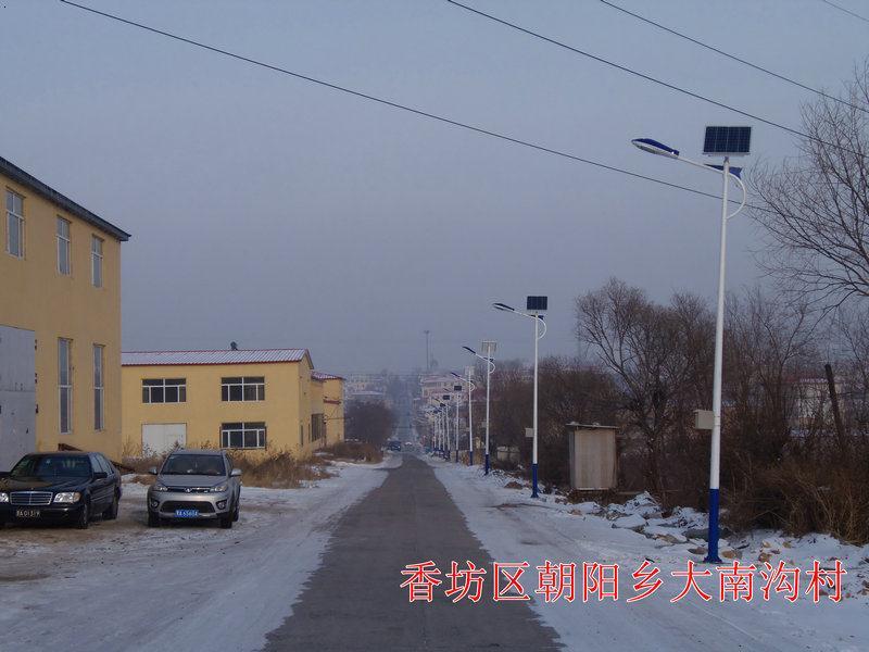 香坊区朝阳乡大南沟村