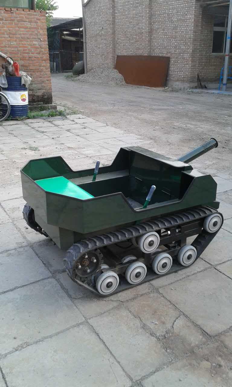 雪地坦克车-沙滩坦克