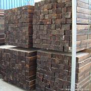 青岛碳化木生产加工 碳化木工程
