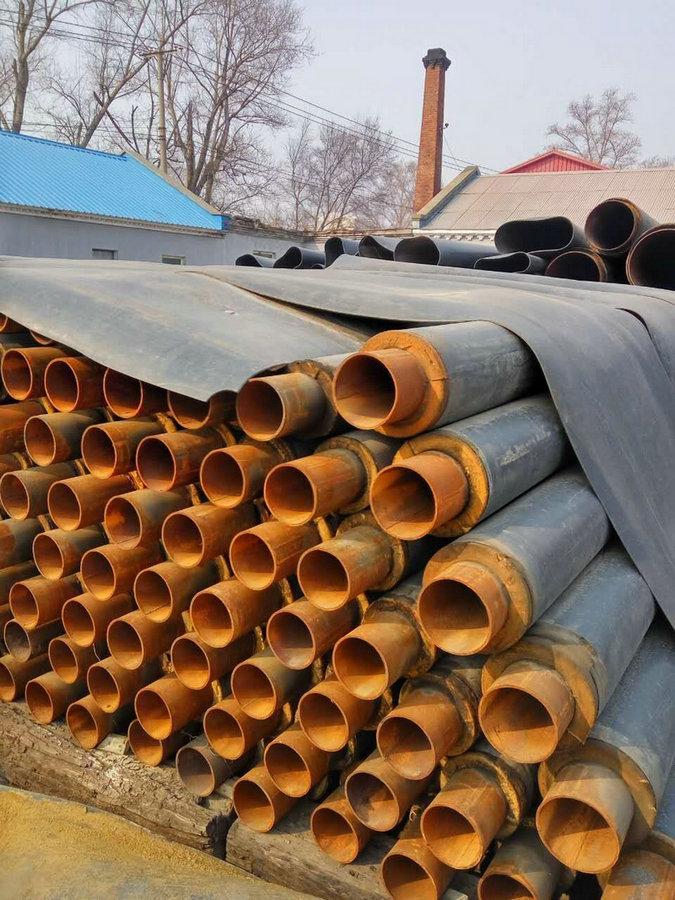 黑龙江焊接保温管|哈尔滨焊接保温管|焊接保温管生产厂家