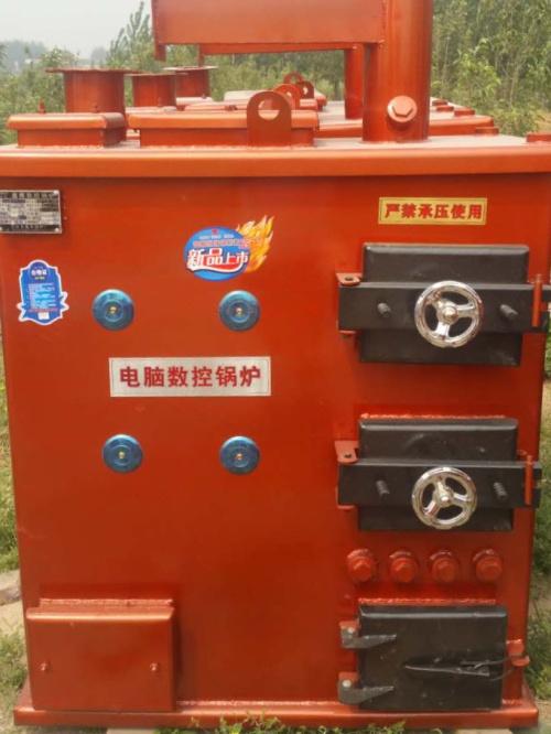 唐山数控锅炉厂