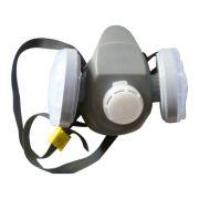 自吸过滤式防尘口罩
