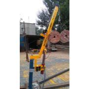 拖拉机小吊车随车吊家用小型吊机便携式吊运机移动式小吊机