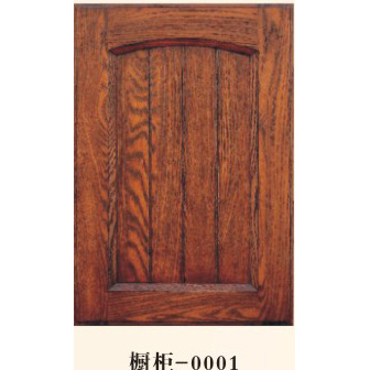 实木复合橱柜门-0001