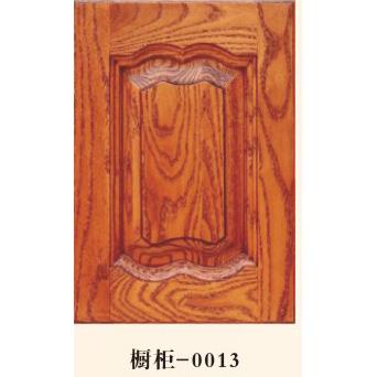 实木复合橱柜门-0013