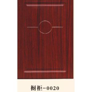 实木复合橱柜门-0020