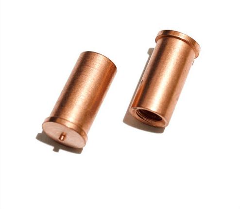 镀铜焊接螺柱