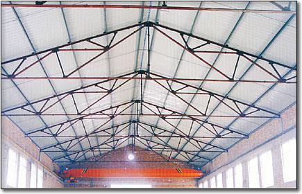 大龙钢结构位于唐山玉田鸦鸿桥,是一家钢结构设计,制造,安装,销售于