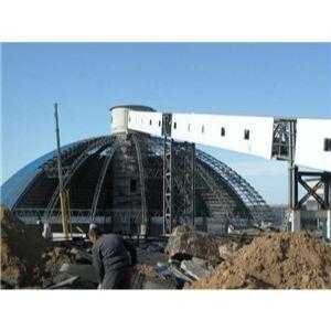 全国半圆钢结构安装工程公司
