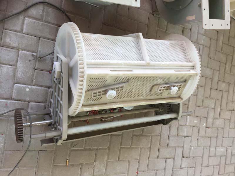 郑州塑料滚筒|河南塑料滚筒|郑州塑料滚