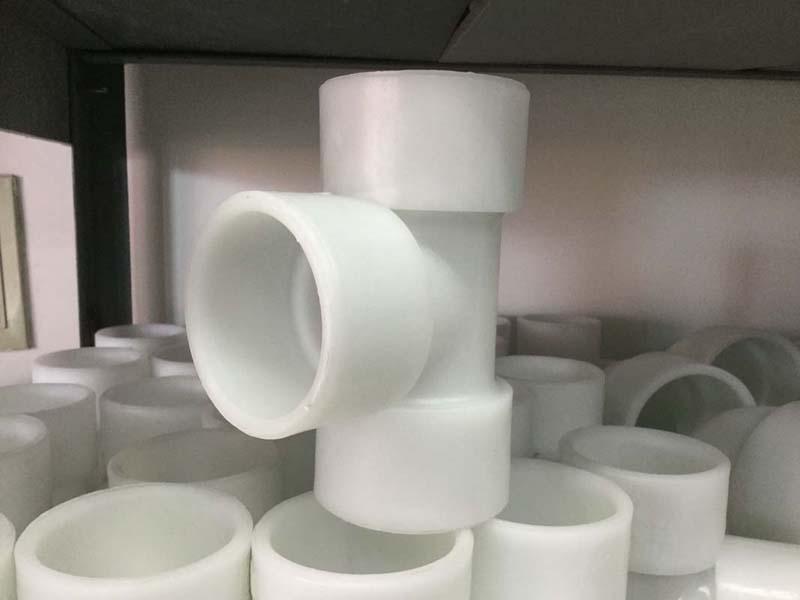 郑州塑料三通|河南塑