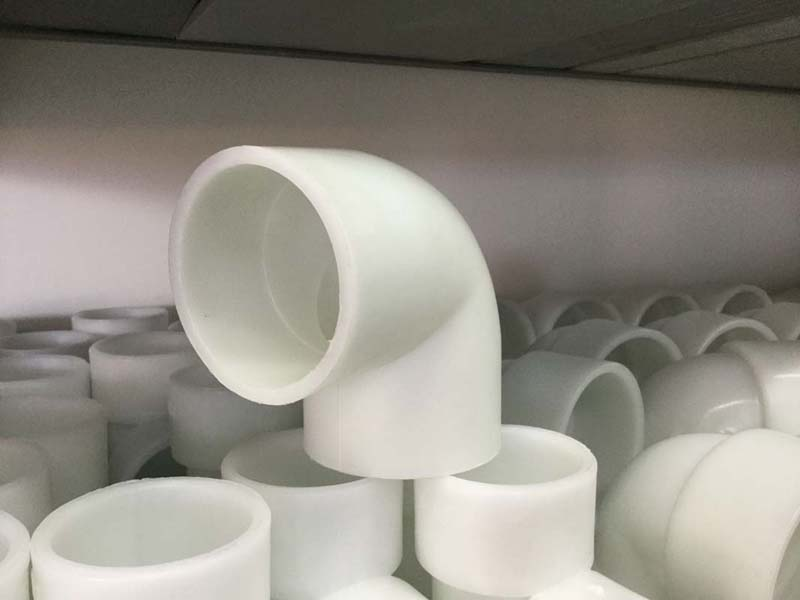 郑州塑料弯头|河南塑