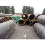唐山保温管 唐山钢套钢复合保温管 唐山聚氨酯保温管