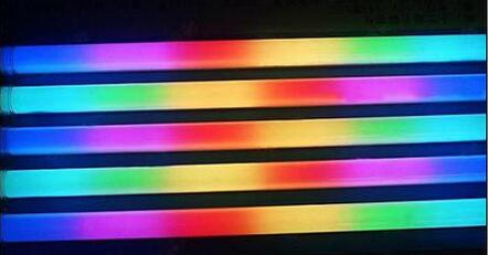 LED数码管|济南景观照