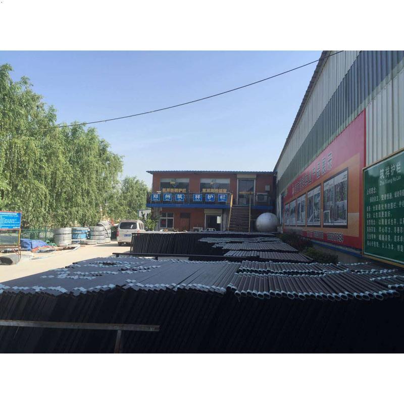 青岛清江路外贸服装工业园