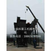 山东恒坤焦煤公司年产100万吨洗煤设备 大型洗煤设备