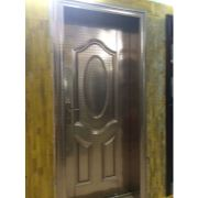 不锈钢小门