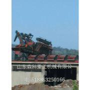 山东恒坤煤焦公司年产100万吨洗煤厂 无土建洗煤设备