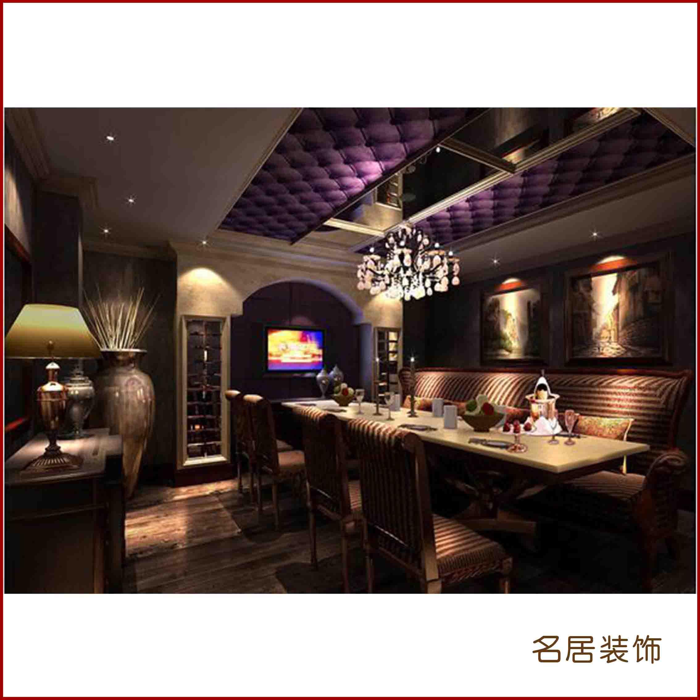 产品名称:咖啡厅装修风格说明和咖啡厅设计理念0088