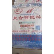 宏昌精品郑4%强化大猪料强化SB34A   猪预混料