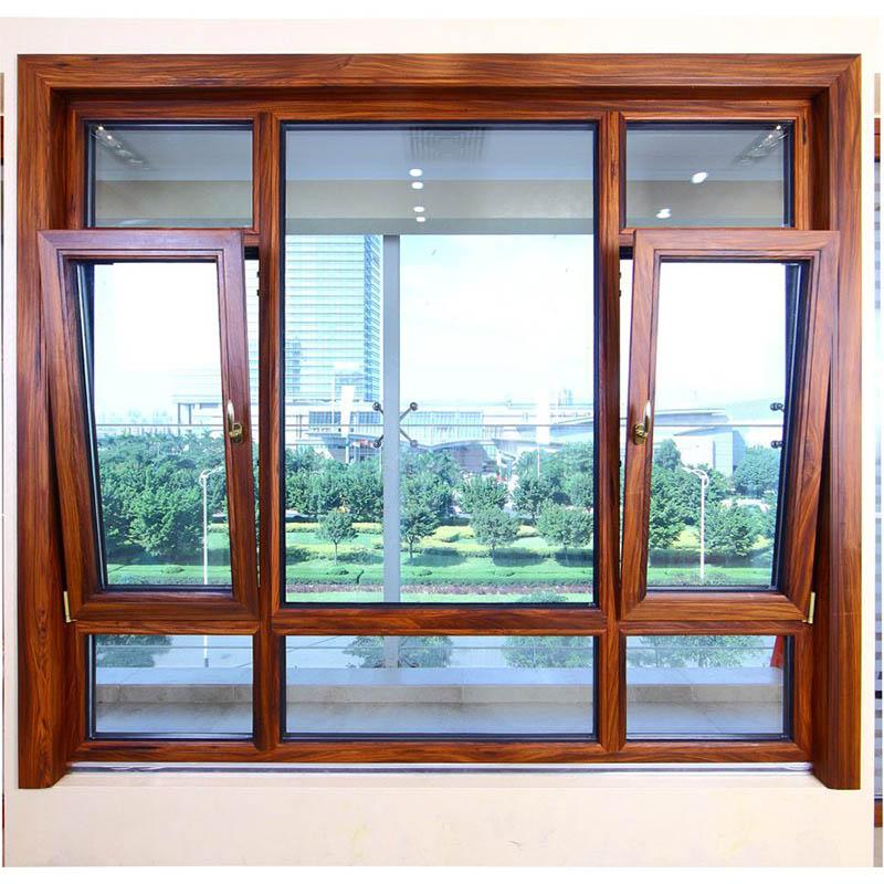 河南铝包木复合门窗|河南铝包木复合门
