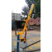 小吊车汽车吊随车吊车载小吊机便携式吊运机春雨小型吊运机小型吊机